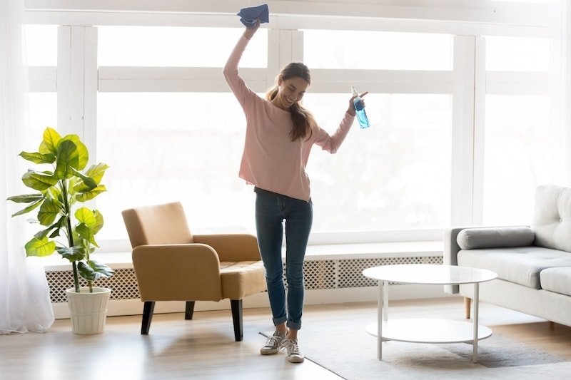 The Basics of Indoor Air Quality.